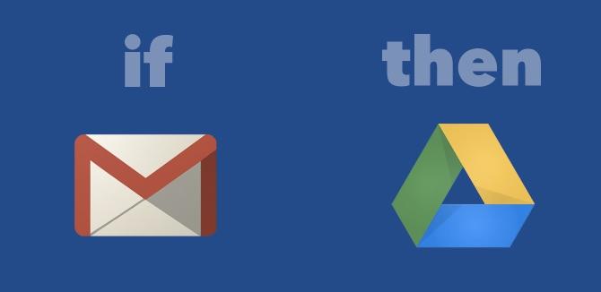 gmail google drive automation