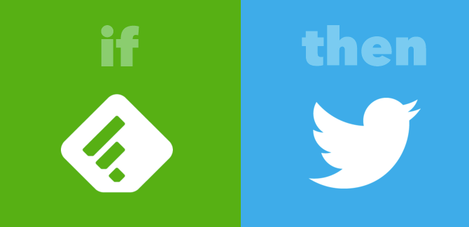 feedly to twitter automation