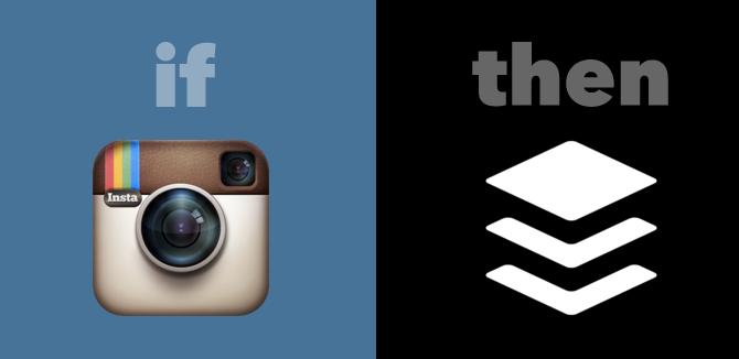 instagram to buffer
