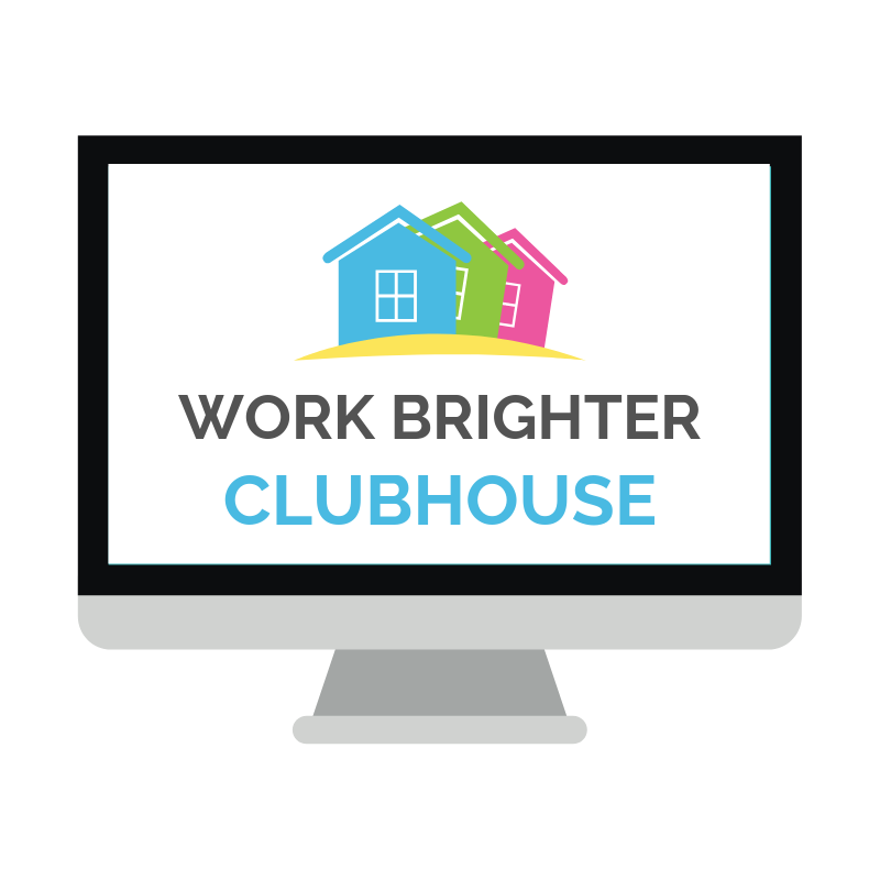 work brighter clubhouse