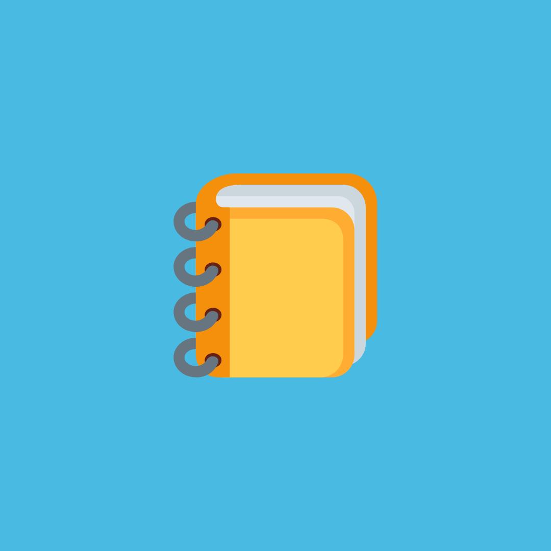 bullet journal notion templates